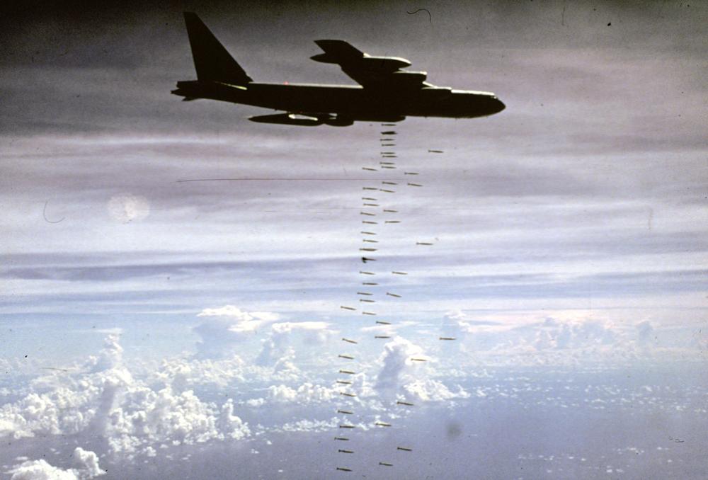 Credit: Edwards Air Force Base